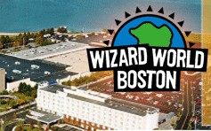 Wizard World Boston