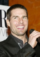 Tom Cruise - Mic