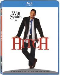 Hitch on Blu-Ray DVD