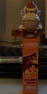 Donkey Kong Candy