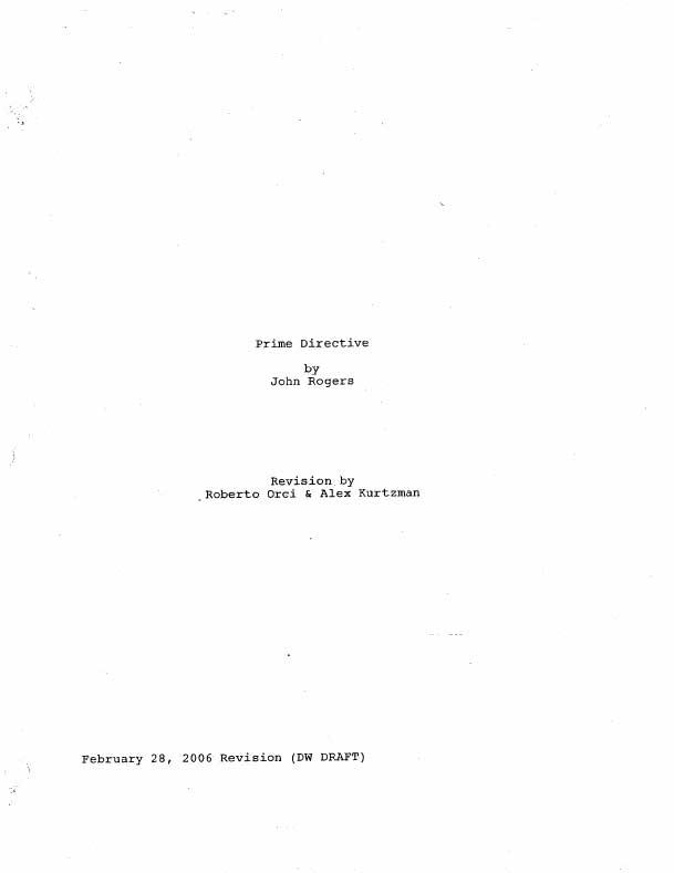 2007 anticipated movie