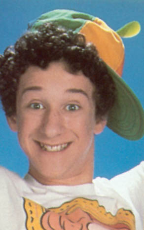 Very well. Dustin diamond porno photos
