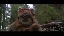 Star Wars DVD screen shot - old version
