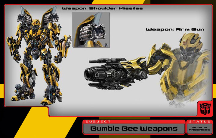 bumble bee wallpaper. Transformers Movie: Bumblebee