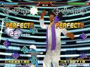 Dance Dance Revolution for the Wii