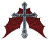 Castlevania Inverted Cross