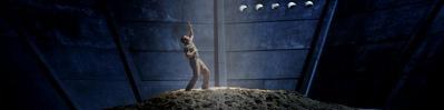 Spider-Man 3 - Sandman