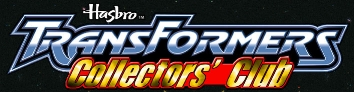 Transformers Collectors Club Logo