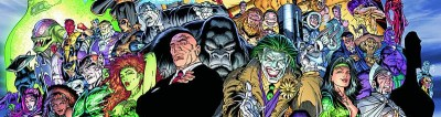 The Injustice League