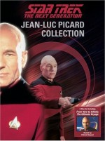 Star Trek: The Next Generation -  Jean-Luc Picard collection DVD