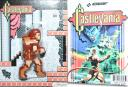 Castlevania 8-bit Simon Belmont SDCC Exclusive