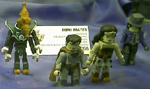 DC Minimates Wave 8 revealed Post Banner