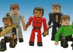 Minimates Star Trek TOS Wave 3