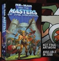 MOTU MYP 200x Series DVD release ad Post Banner