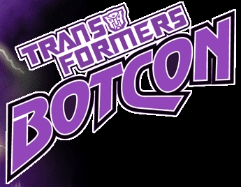 Botcon Logo Post Banner