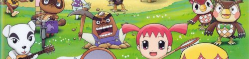 Animal Crossing Movie