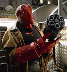 Hellboy 2 still image post banner