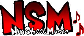 NinSheetMusic