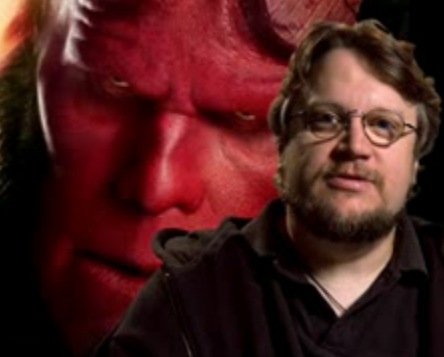 Hellboy 2 Trailer Post Banner