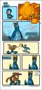 Awkward Zombie Comic 31
