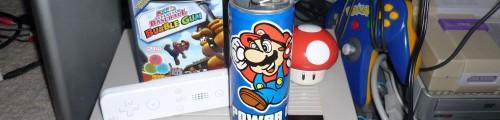 Nintendo Candy