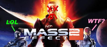 Mass Effect 2...?