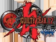 GuiltyGearX2logo
