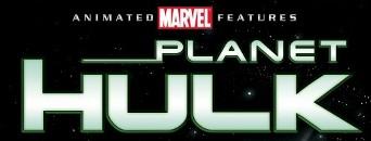 "Планета Халка / Planet Hulk (2010) DVDRip (Студия ""Немое Кино"")"