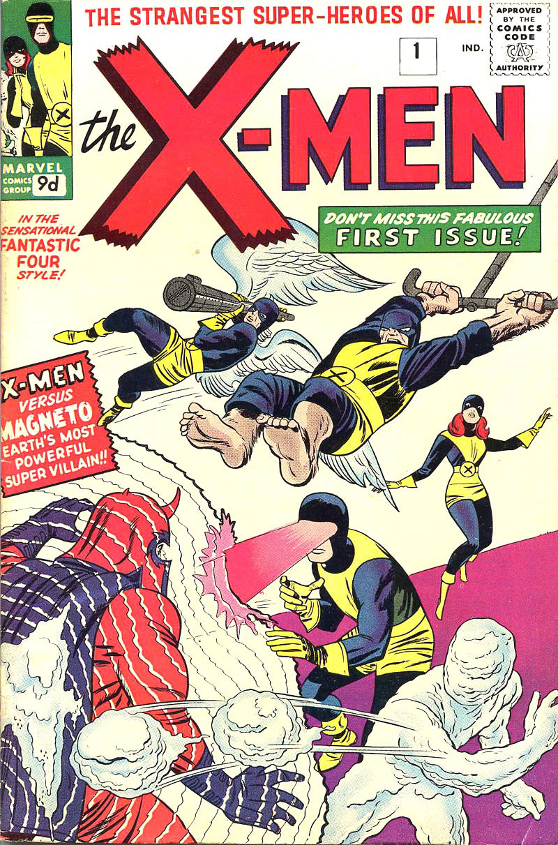When Timely Comics Became
