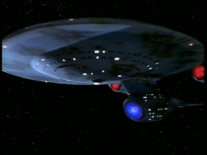 USS Enterprise NCC-1701-C