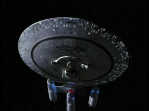 Alternate Future Enterprise D