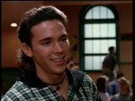 Tommy Oliver the Green Power Ranger