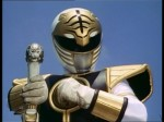 The White Power Ranger
