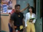 Zack Taylor the Black Power Ranger
