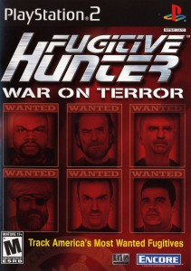 fugitive hunter war on terror
