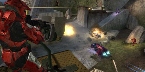 halo 2 modding matchmaking Halo didn't feature online multiplayer but that all changed for halo 2 released for xbox in 2004, it introduced matchmaking, a revolution in online gaming and a concept that would be imitated by future multiplayer titles.