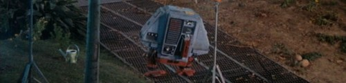 Drone #1 Huey from Silent Running