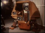 Behind the scenes of the drones from Silent Running