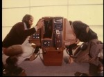 Behind the scenes of the drones of Silent Running