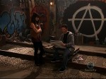 Anarchy Symbol in Wizards of Waverly Place