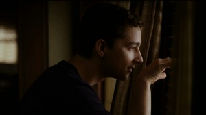 Shia LaBeouf in Disturbia