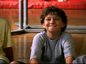 Young Shia LaBeouf in the Even Stevens pilot