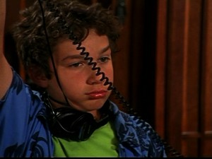 "Shia LaBeouf in the Even Stevens episode ""Battle of the Bands"""