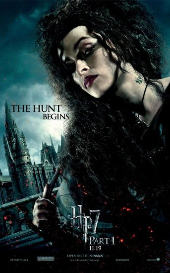 harry potter and deathly hallows 19. Movie Posters: Harry Potter