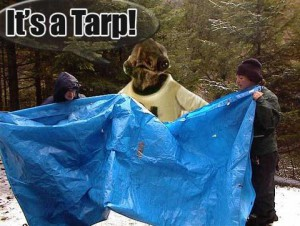 Admiral Acbar: It's a Tarp