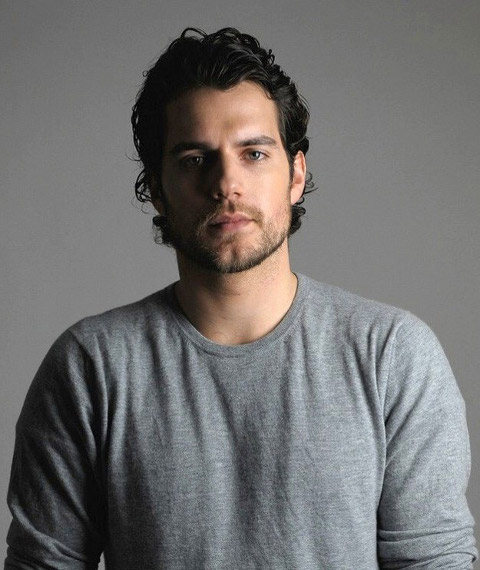 Henry Cavill to Play Superman