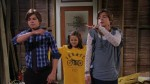 Justin and Alex turn Max into Maxine in Wizards of Waverly Place