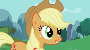 My Little Pony: Friendship is Magic - Applejack