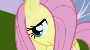 My Little Pony: Friendship is Magic - Fluttershy
