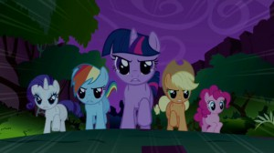 My Little Pony: Friendship is Magic - Hardcore Ponies